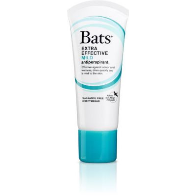BATS ROLL-ON  ANTIPERSPIRANTTI X60 ML