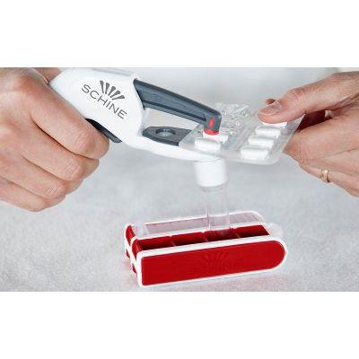 Schine Pill Popper tabletinirroittaja 1 kpl
