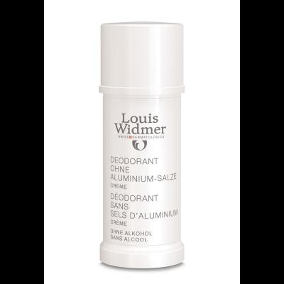LW Deo Alum Salts Free Cream perf 40 ml