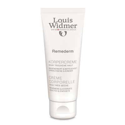 LW Remederm Body Cream np 75 ml