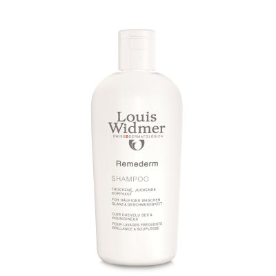LW Remederm Shampoo perf 150 ml