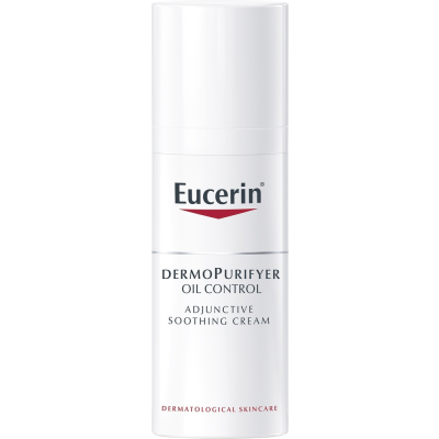 Eucerin DermoPURIF.OilCtrlAdjun.SC 50 ml