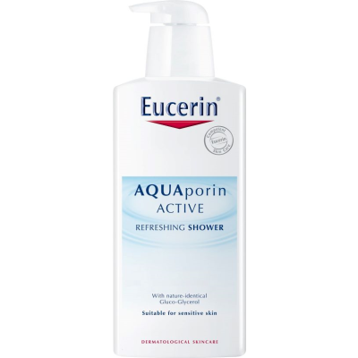 Eucerin AQUAporinAct.Ref.ShowerGel 400 ml