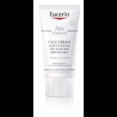 Eucerin AtoControl Face Care Cream 50 ml