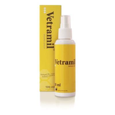Vetramil haavaspray sumuteliuos 100 ml