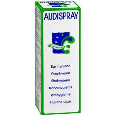 Audispray Adult X50 ml