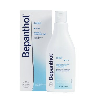 BEPANTHOL LOTION 200 ml
