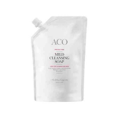 ACO SPC MILD CLEANS. SOAP REFILL HAJUSTAMATON X600 ML