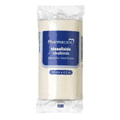 Pharmacare Ideaaliside 10cmx4,5m X1 kpl