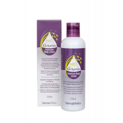 Ultraveen Intensive Body Lotion 250 ml