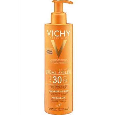 Vichy IS Anti-Sand milk vartalo SPF30 200 ml