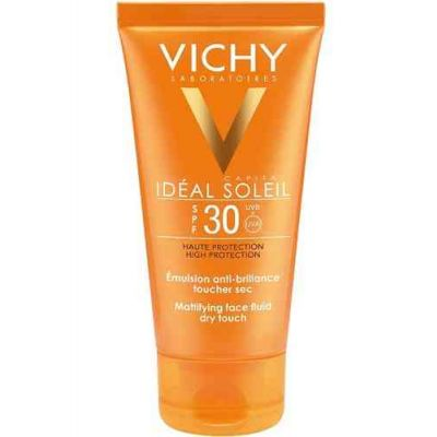Vichy IS Dry touch kasvot SPF30 50 ml