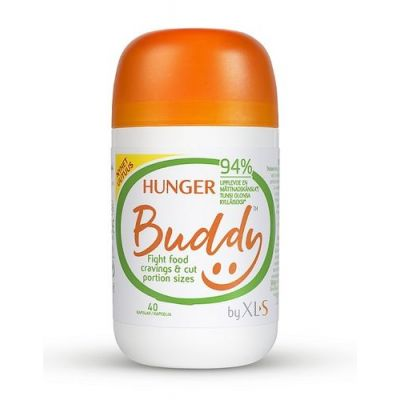 XL-S HUNGER BUDDY 40 KAPS