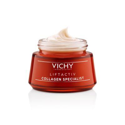 Vichy Liftactiv Collagen hoitovoide 50 ml