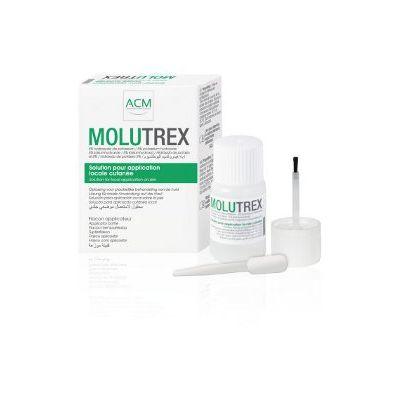 ACM Molutrex 5 % ontelosyylän hoitoaine 3 ml