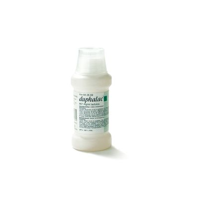 DUPHALAC 667 mg/ml oraaliliuos 200 ml