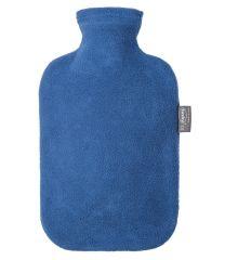 Kuumavesipullo fleecepäällisellä, sin X1 kpl