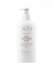 ACO BODY SPC MILD CLEANSING SOAP N-P HAJUSTAMATON 300 ML