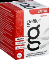 Gefilus Vahva 30 kpl
