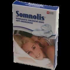 Somnolis kuorsauskisko 1 kpl