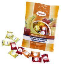 Siripiri Hedelmä-mix pastilli ME12 75 g