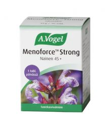 MENOFORCE STRONG SALVIATABLETT (ME3) 90 tabl